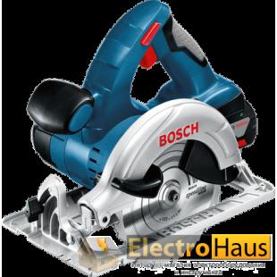 Аккумуляторная дисковая пила Bosch GKS 18V-57 Solo